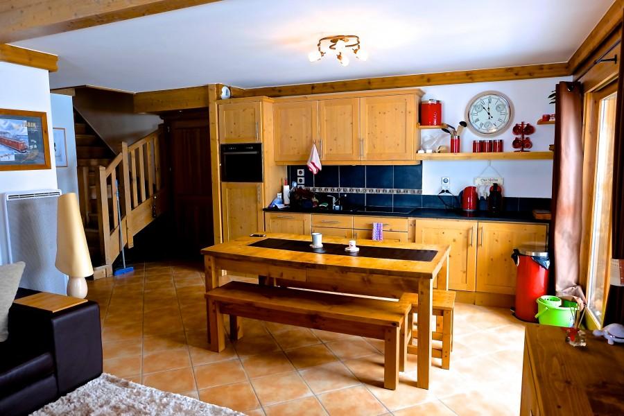 Appartement vendre en rhone alpes savoie les saisies for Appartement meuble geneve