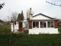 maison à vendre à LIGNIERES CHATELAIN, Somme, Picardie, avec Leggett Immobilier