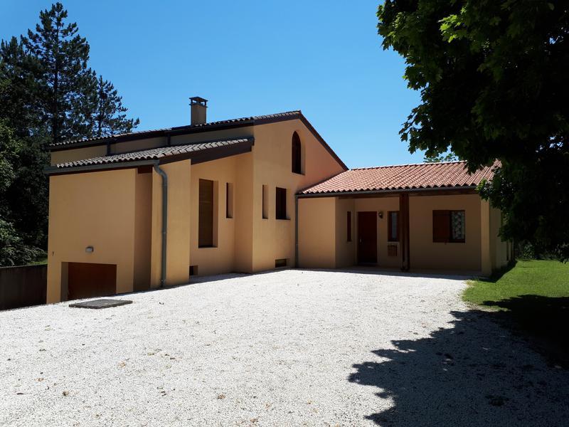 Maison A Vendre A Champagnac De Belair 24530 Dordogne