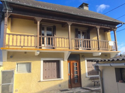 French property, houses and homes for sale in POUZAC Hautes_Pyrenees Midi_Pyrenees