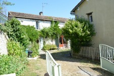 French property for sale in GRASSAC, Charente - €93,500 - photo 1