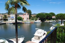 latest addition in Port Cogolin, Cogolin Provence Cote d'Azur