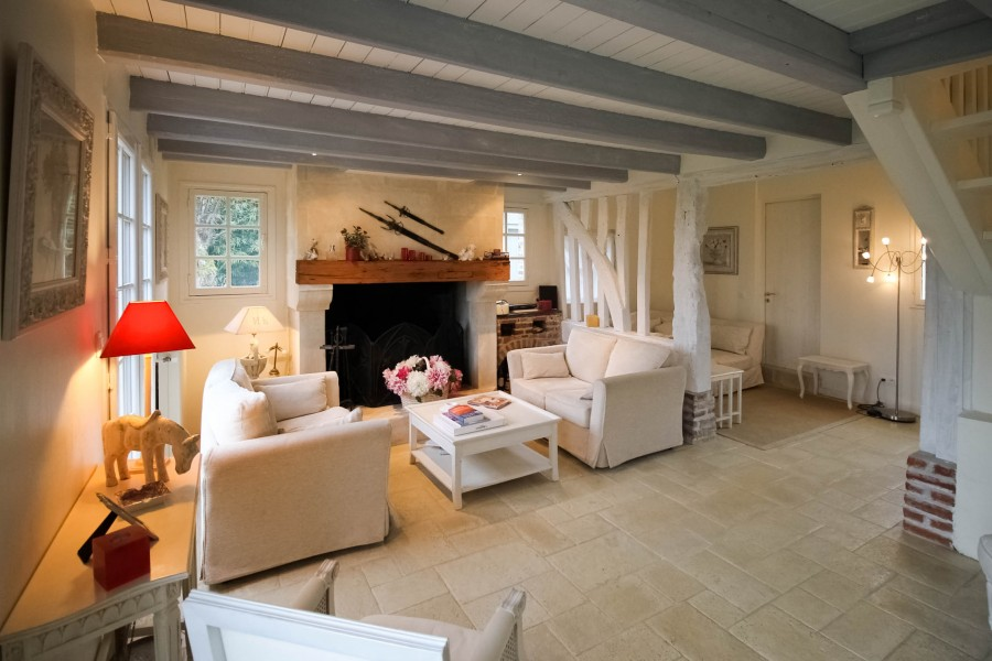 House for sale in beaumont en auge calvados immaculate for Achete maison france