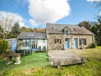 French property for sale in CLEGUEREC, Morbihan photo 1
