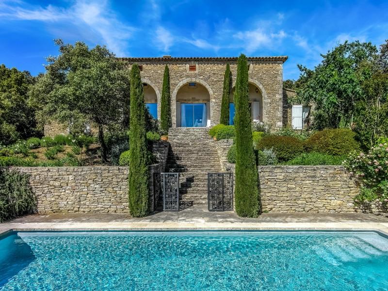 Maison vendre en paca vaucluse gordes belle maison for Acheter maison vaucluse