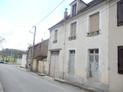 French property, houses and homes for sale in LE CHATELET Cher Centre