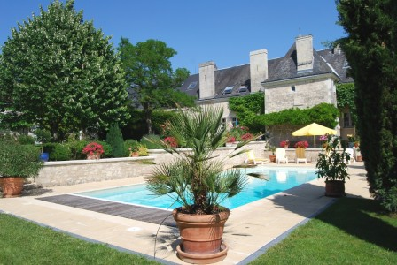 French property, houses and homes for sale in PANZOULT Indre_et_Loire Centre