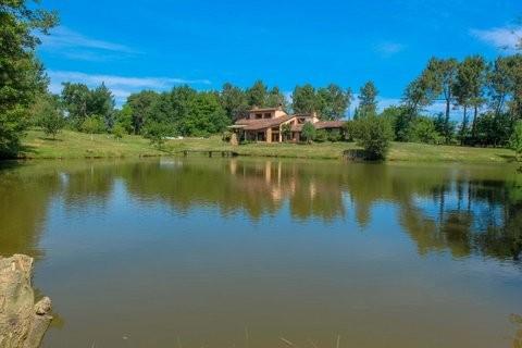 vente maison dans les landes