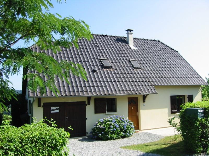 Maison vendre en limousin correze seilhac belle maison for Acheter une maison a 2