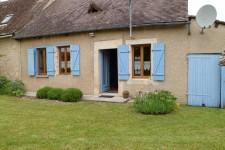 Maison à vendre à LIMEYRAT en Dordogne - photo 1