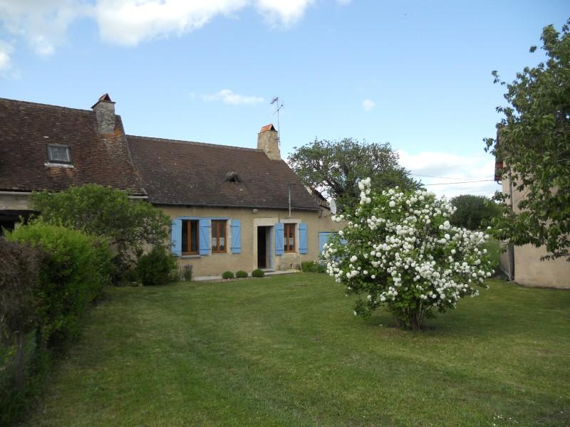 Maison à vendre à LIMEYRAT(24210) - Dordogne