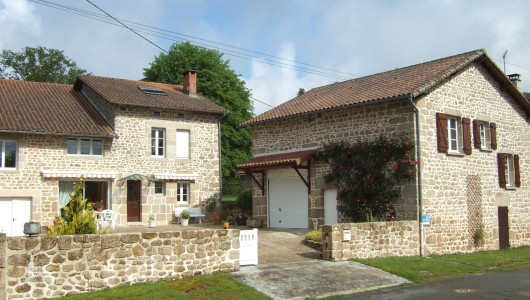 French property, houses and homes for sale in RAZES Haute_Vienne Limousin