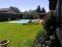 French property for sale in ST JULIEN EN BORN, Landes photo 1