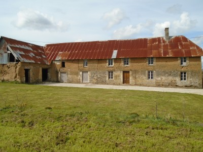French property, houses and homes for sale in MARCHESIEUX Manche Normandy