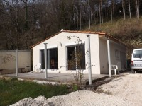 French property for sale in LUXE, Charente - €104,500 - photo 1
