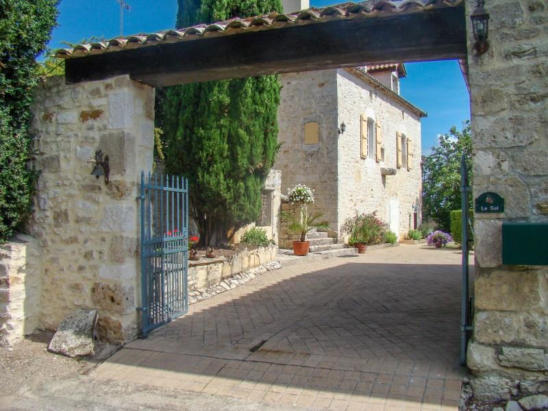 Maison vendre en midi pyrenees lot carnac rouffiac for Acheter une maison de campagne en france