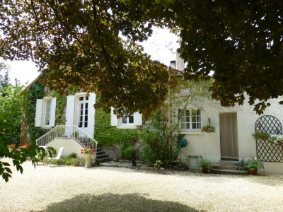 French property, houses and homes for sale in LE VERT Deux_Sevres Poitou_Charentes