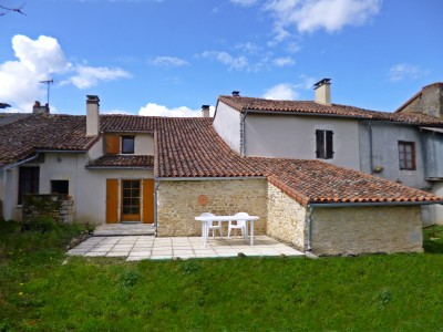 French property, houses and homes for sale in PAYROUX Vienne Poitou_Charentes