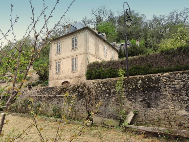 Maison vendre en aquitaine dordogne montignac p rigord for Acheter maison en dordogne