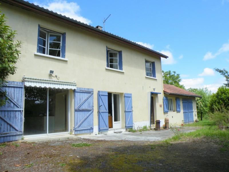 Maison à vendre à MIELAN(32170) - Gers