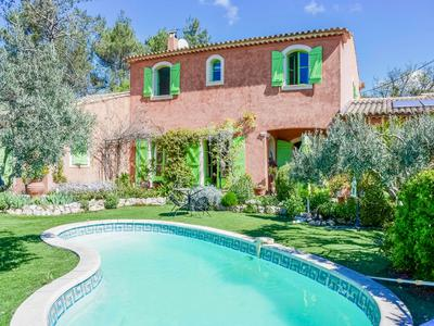 French property, houses and homes for sale in SILLANS LA CASCADE Var Provence_Cote_d_Azur