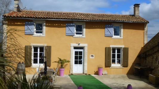 French property, houses and homes for sale in STE NEOMAYE Deux_Sevres Poitou_Charentes