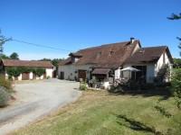 French property for sale in ST PAUL LA ROCHE, Dordogne photo 0