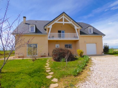 French property, houses and homes for sale in LUC Hautes_Pyrenees Midi_Pyrenees