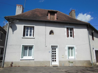 French property, houses and homes for sale in LA TRIMOUILLE Vienne Poitou_Charentes