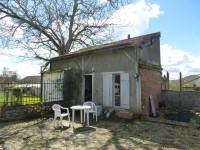 French property for sale in Fresselines, Creuse - €72,000 - photo 5