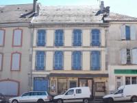 appartement à vendre à MASSAT, Ariege, Midi_Pyrenees, avec Leggett Immobilier
