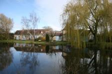 maison à vendre à BAZOUGES SUR LE LOIR, Sarthe, Pays_de_la_Loire, avec Leggett Immobilier