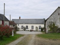 French property for sale in CHAMMES, Mayenne photo 1