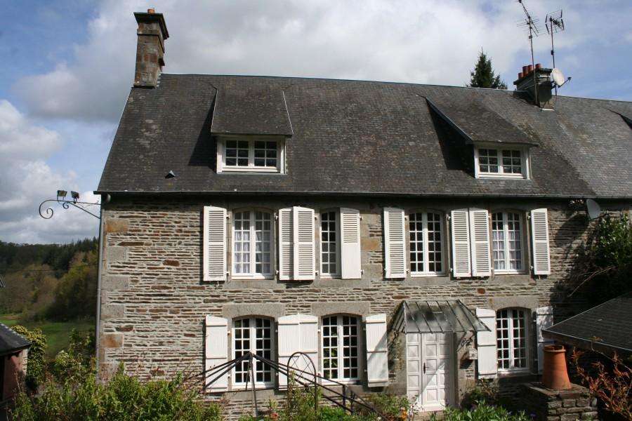 Maison à vendre à BROUAINS(50150) - Manche