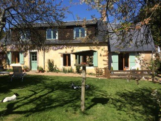 French property, houses and homes for sale in ECOMMOY Sarthe Pays_de_la_Loire
