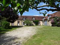 French property for sale in LA CHAPELLE DU BOIS, Sarthe photo 1