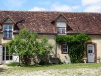 French property for sale in LA CHAPELLE DU BOIS, Sarthe photo 0