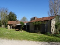 French property for sale in LA CHAPELLE DU BOIS, Sarthe photo 5