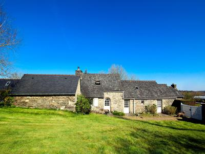 French property, houses and homes for sale in LE CLOITRE ST THEGONNEC Finistere Brittany