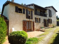 French property for sale in VIC FEZENSAC, Gers - €270,000 - photo 1