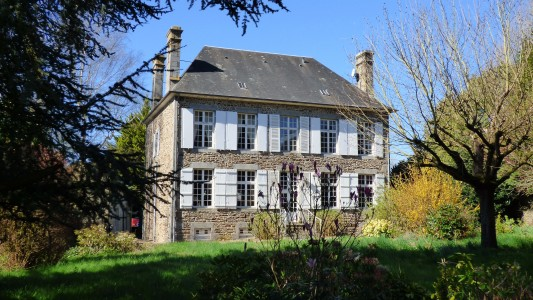 French property, houses and homes for sale in LA CHAPELLE D ANDAINE Orne Normandy
