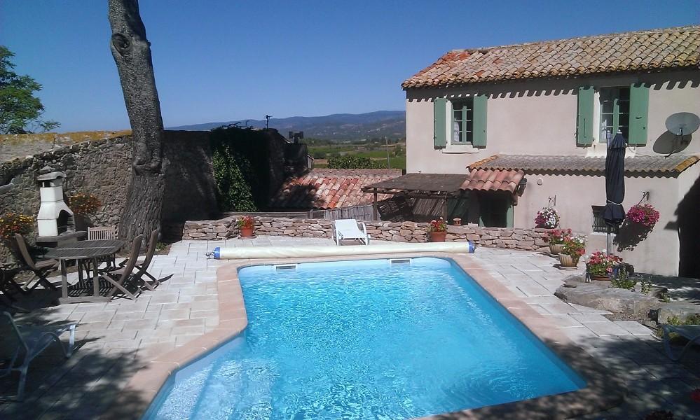 Maison vendre en languedoc roussillon herault beaufort for Acheter maison herault