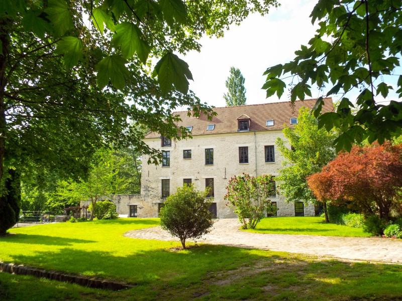 maison 224 vendre en picardie oise senlis ancien moulin de 450m2 4 niveaux cour pav 233 e