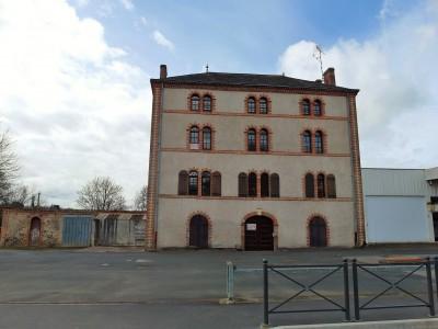 French property, houses and homes for sale in BEAUPREAU Maine_et_Loire Pays_de_la_Loire