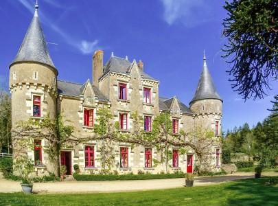 chateauin PONTCHATEAU