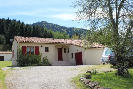 French property, houses and homes for sale in FOUGAX ET BARRINEUF Ariege Midi_Pyrenees