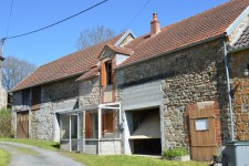 French property for sale in JARNAGES, Creuse - €66,000 - photo 2