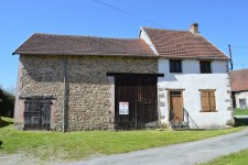 French property for sale in JARNAGES, Creuse - €66,000 - photo 1