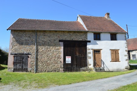 French property, houses and homes for sale in JARNAGES Creuse Limousin