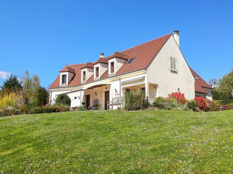 Maison vendre en ile de france yvelines st germain en - Maison a vendre st germain de la grange ...